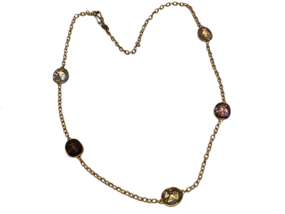 Pomellato Necklace